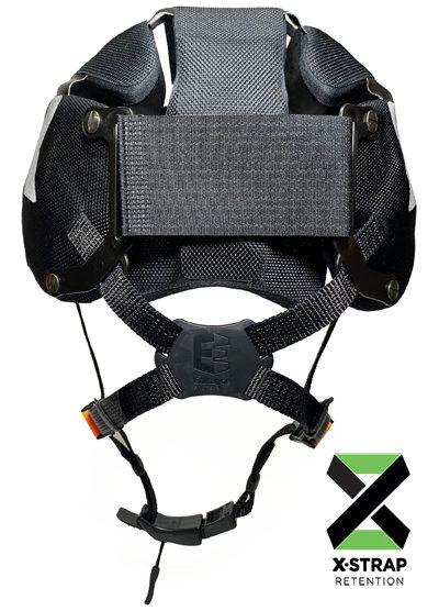 Anpassbarer Helm